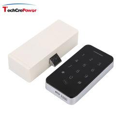 Cl-115 Smart carte RFID Verrou d'armoire électronique pour les casiers