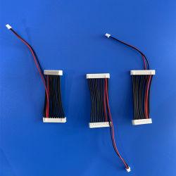 産業電子Molex Jst Jae Hirose Ipex AMPの電源コードアセンブリワイヤー馬具
