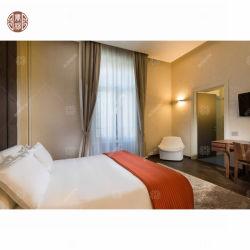 سعر جيد تخفيضات ساخنة أثاث كامل من غرف الفندق الحزم