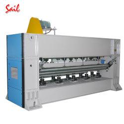Nonwoven綿のキャンバスファブリック針の打つ機械装置リネンファブリック衣類の針の織機