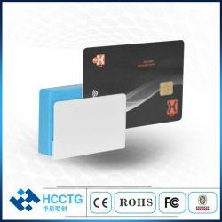 NFC Kontakt IS magnetische 3 in 1 EMV Bluetooth Mpos beweglichem Chipkarte-Leser (MPR110)