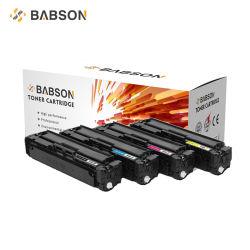 Kompatible Farben-Toner-Großhandelskassette und Drucker-Toner des beweglichen Druckers Crg-046 Crg 046 für Canon Lbp651 652 653 Mf631 632 633 634 635