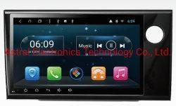 9-duim van Honda Brv Androïde Auto Radio StereoSysteem Van verschillende media met GPS de Controle Plug&Play Carplay DSP van de Leiding van WiFi Bluetooth van de Navigatie