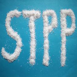 STPP tripolifosfato de sodio en tampón fosfato STPP P2O5.