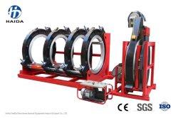 HD-yy630mm PE/PPR hidráulico de tubos de plástico Termofusible Butt Fusion Máquina de soldadura