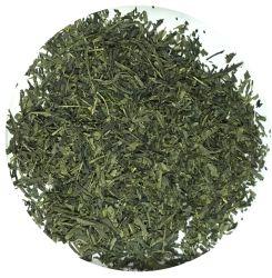 Foglia di tè verde convenzionale di Sencha per il servizio dell'Ue