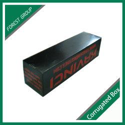 Custom печать Положите верхнюю часть транспортировочной коробки из гофрированного картона