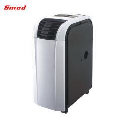 9000 БТЕ небольшие мобильные портативные мини-компрессора кондиционера воздуха