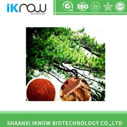 Polvere CAS no. dell'estratto della corteccia del pino di pelle e medicinale di cura: 133248-87-0 con l'alta qualità