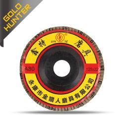 قرص زينيت القابل للطي عجلة تلميع 90 غطاء بلاستيكي 90
