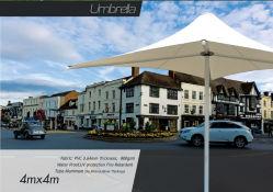 Café de plein air commerciale parasols pour la vente