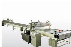 Auto Glass coupe la ligne de production de bougie