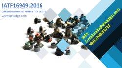 Авто запасные части детали двигателя автомобиля FKM NBR Vitonvalve уплотнение штока клапана для механических транспортных средств