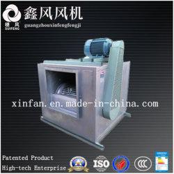 """Caixa de Ventilação Htfc-12"""" ventilador para o controle de incêndios"""