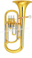 Euphonium Wholesales// el alto grado de Euphonium / instrumento de metal / Cessprin Music/ (CPE001)