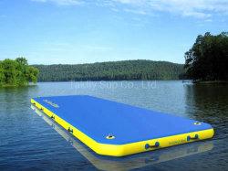 体操装置浜のマットの防水ヨガのマットレス