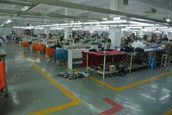 Dienst van de Controle van het kledingstuk de Verwerkende, de Dienst van de Controle van het Proces van de Productie van het Kledingstuk
