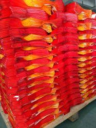 10kg 25kg 50kg sac de riz de haute qualité Philippines sac vide