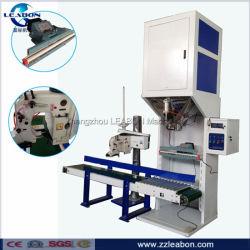 Contrôle pneumatique et de travail numérique Pellet Machine d'emballage d'étanchéité de couture