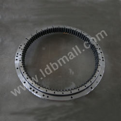 Excavadora Komatsu PC360 Anillo de rotación, Giro círculo, el cojinete de giro