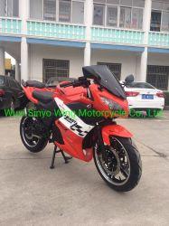 Skyline 1000W-2500W E-moto moto de course de la batterie au lithium