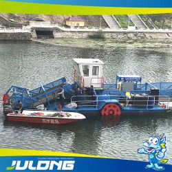 川のための水生屑のスキマーか湖または都市運河のクリーニング及び環境保全