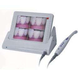 Zahnpflege Geeignet für NTSC/PAL Intraorale Kameras für Zahnheilkunde