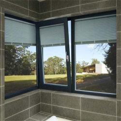 Große kundenspezifische Aluminiumflügelfenster-Tür-Befestigungsteile