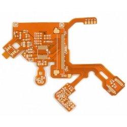De Gouden Detector van de Kring van de Omheining van de Raad van de Kring van de elektronika
