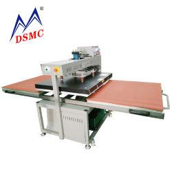 2020 Camisola da máquina de sublimação térmica impressão Pressione a máquina