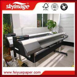 El 90% Nuevo Roland Ra640 Impresora de inyección de tinta con un DX7 el cabezal de impresión