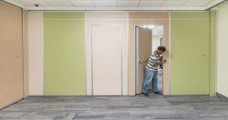 Divisorio acustico della parete per sala per conferenze/Corridoio multiuso