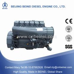 Дизельный двигатель с водяным охлаждением воздуха F6l912