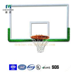 """42""""X72"""" du Conseil de basket-ball en polycarbonate"""