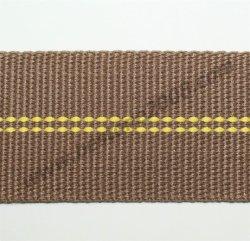 高品質はBag#1412-50cのための綿のウェビングストラップを模倣した