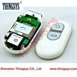Jeune Moppet Tracker GPS et GPS Tracking (TS-P9)