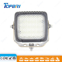 مصابيح الإضاءة التلقائية الغامرة المقاومة للمياه بقدرة 140 واط تعمل بتقنية LED CREE