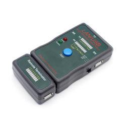 LAN & Multi-Modular Testador de cabo USB