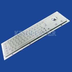 防水Vandalproof産業ステンレス鋼キーボード