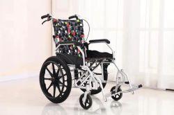 Medizinischer Falz nicht elektrisch u. Energien-manueller Rad-Stuhl