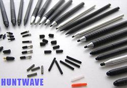 De fijne Vervaardiging van de Pen van de Naald van het Punt, de Leverancier van de Pen van de Naald van 2 mm, Ontwerp van de Pen van de Naald van het Uiteinde van de Tablet het Fijne, als 801 Reeksen