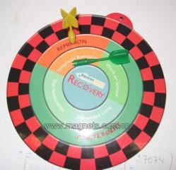 Dardos magnético e Dartboard Magnético