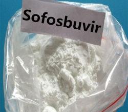 De Zuiverheid Sofosbuvir/GS-7977 van 99% poedert de Keten Facotry van Vorm 1190307-88-0