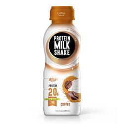 330ml pp. Flaschen-Protein-Milchshake mit Kaffee Aroma-Vietnam Hersteller-SOEM Frucht Saft-Von