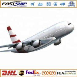 Le taux d'expédition de marchandises sensibles FBA Agent de fret aérien à bas prix en provenance de Chine à l'UK