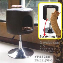Дом для Cat, табурет стул (YF83268)