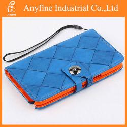 Qualität Leather Fall für Samsung Note 2 N7100, Flip Leather Fall für Samsung Note2