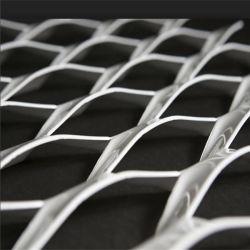 Nuevo estilo de pequeños orificios recubiertos de Metal Expandido blanco