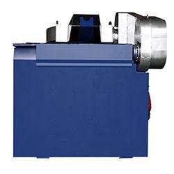 Mini heißer Induktionsofen-kleiner Schmelzverfahrens-Ofen verwendeter Zwischenfrequenz-Induktionsofen