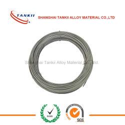 1,3 mm sur le fil de thermocouple type K pour le processus de mesure des températures